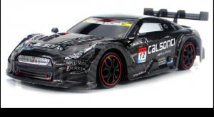 4X4 RC CARS