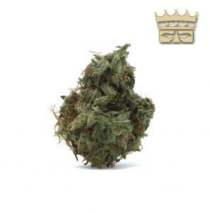 Bubba Kings Sour Amnesia AAAA