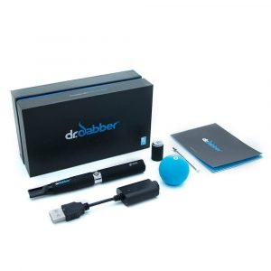 Dr Dabber Ghost Vaporizer Kit