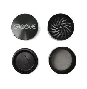 Groove 3″ – 4 piece