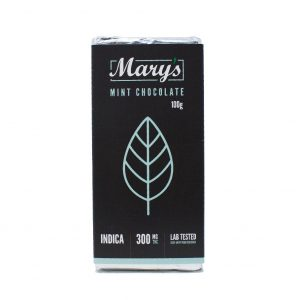 Mary's Mint Chocolate