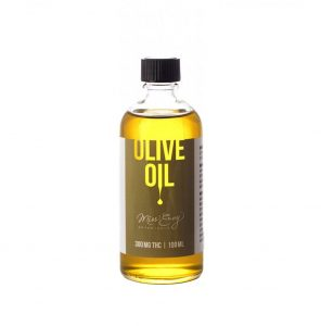 Miss Envy – Olive Oil