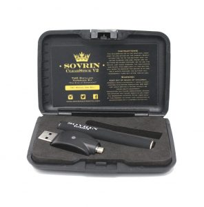 Sovrin Extract Pen